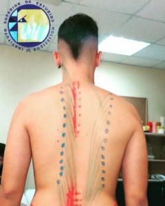 Curso de quiromasaje terapéutico y deportivo