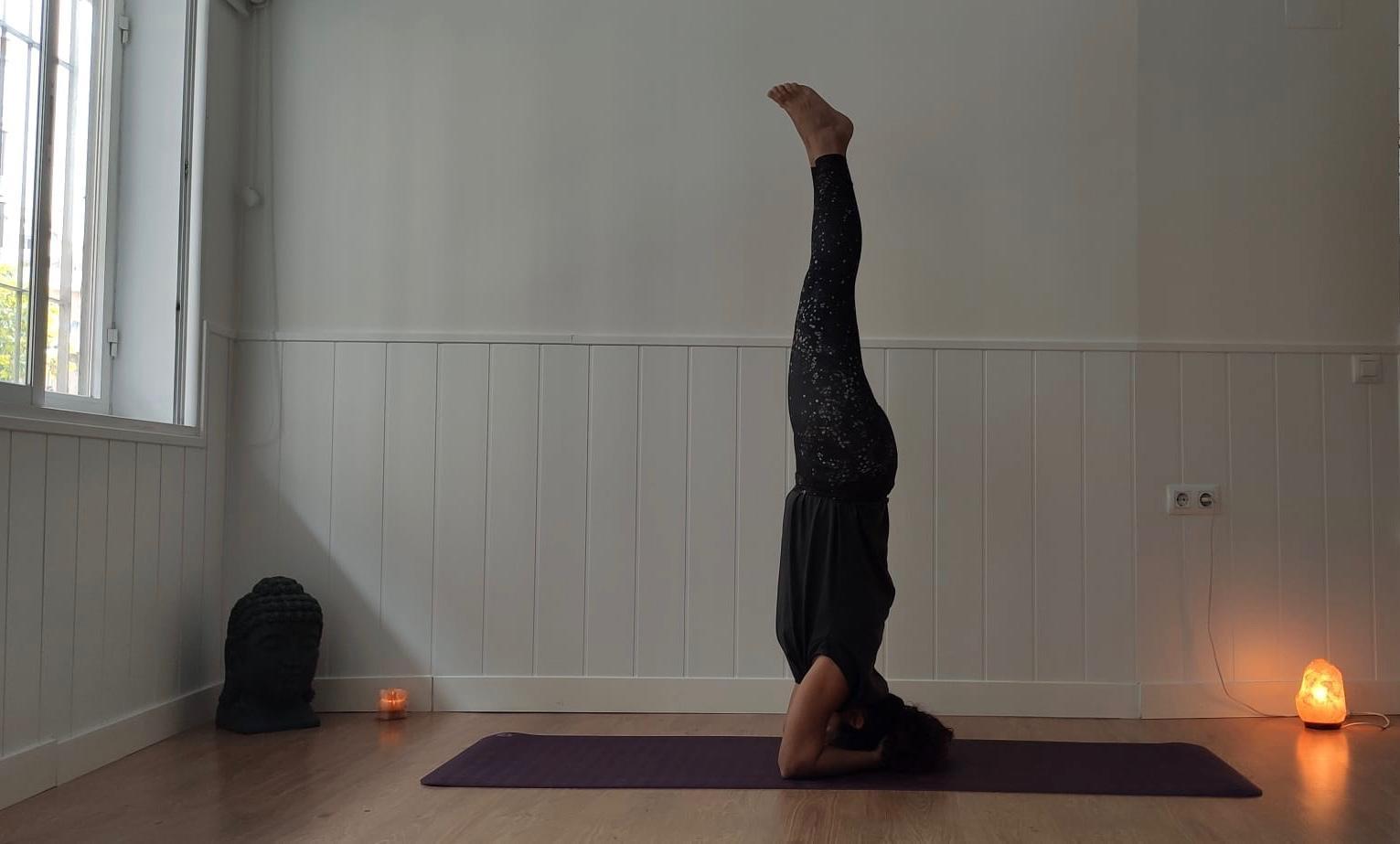 Hatha Yoga iseholistico