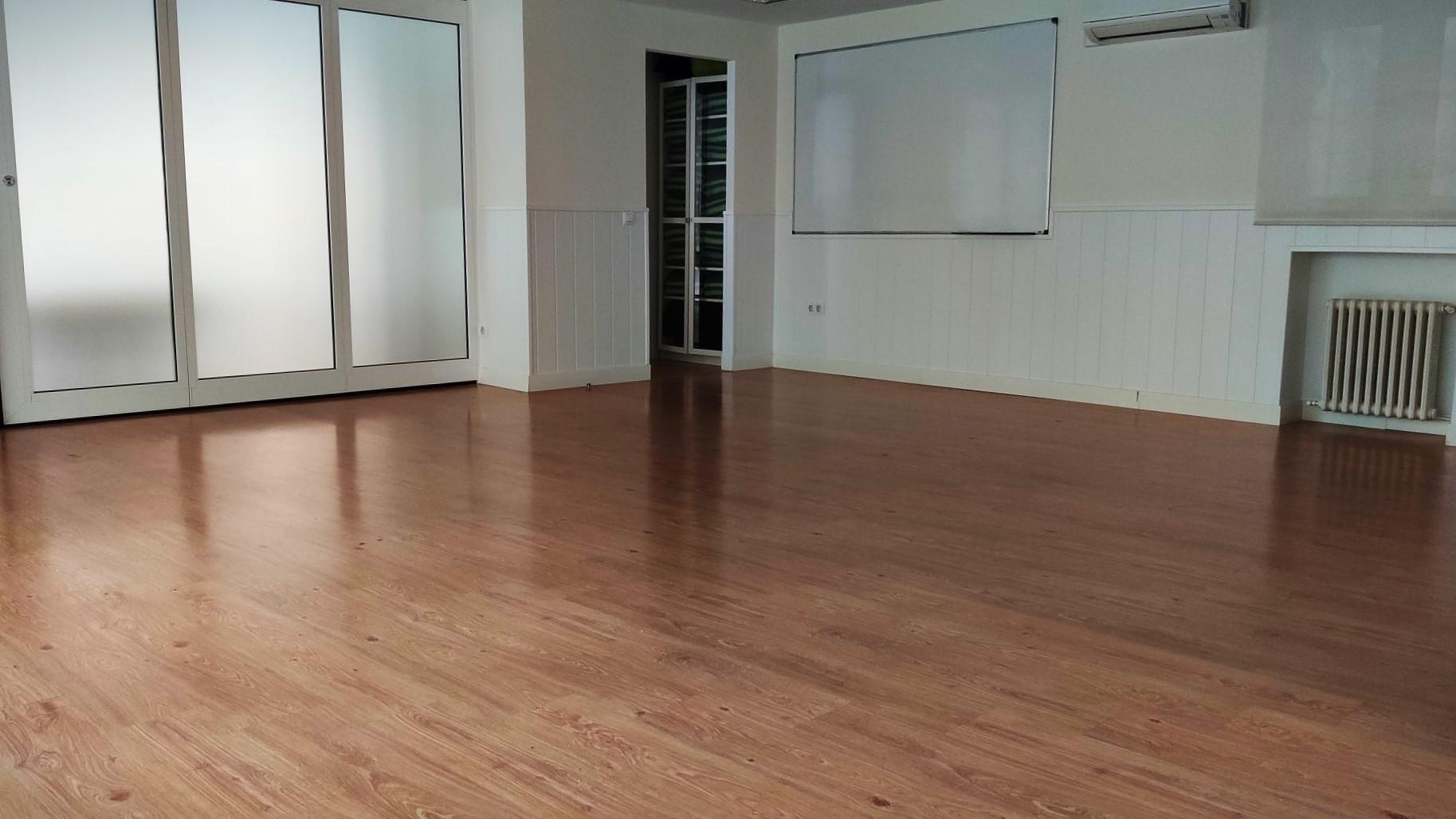 Aula 3 - 35m2